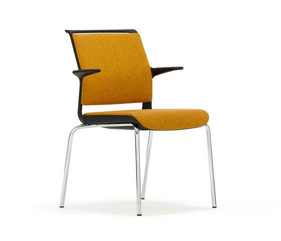 Senator,Office Chairs,armrest,chair,furniture,orange,yellow