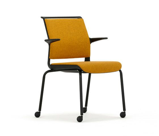 Senator,Dining Chairs,armrest,chair,furniture,yellow