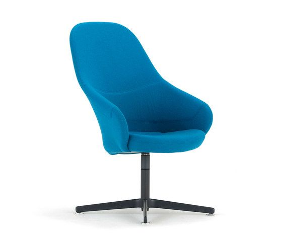 Senator,Office Chairs,aqua,azure,chair,cobalt blue,furniture,line,office chair,teal,turquoise