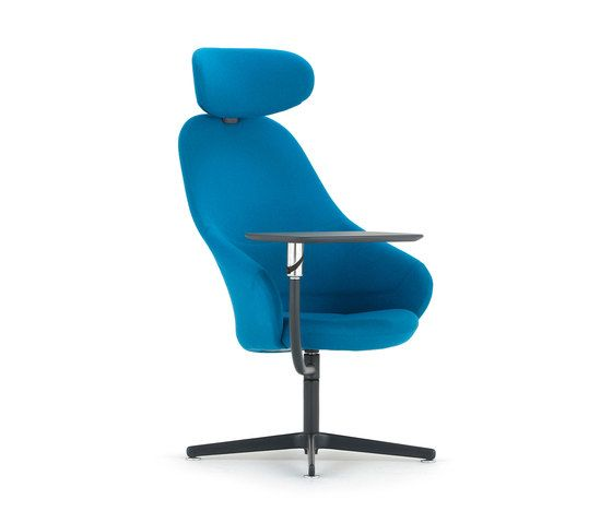 Senator,Office Chairs,chair,electric blue,furniture,office chair,turquoise