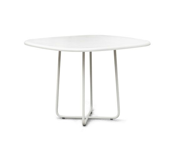 Kenneth Cobonpue,Dining Tables,coffee table,end table,furniture,outdoor table,table