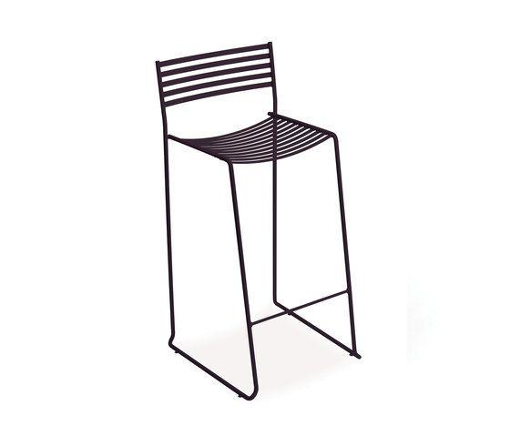 Aluminium 20, High,EMU,Outdoor Chairs,chair,furniture,line