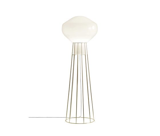 Fabbian,Floor Lamps,metal
