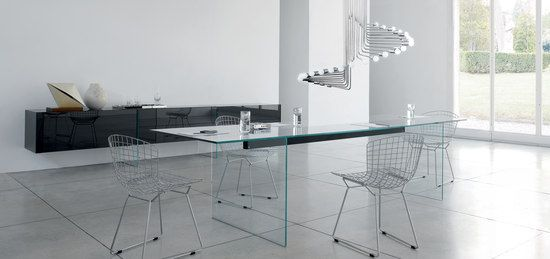 Gallotti&Radice,Dining Tables,chair,desk,furniture,glass,interior design,material property,product,room,table