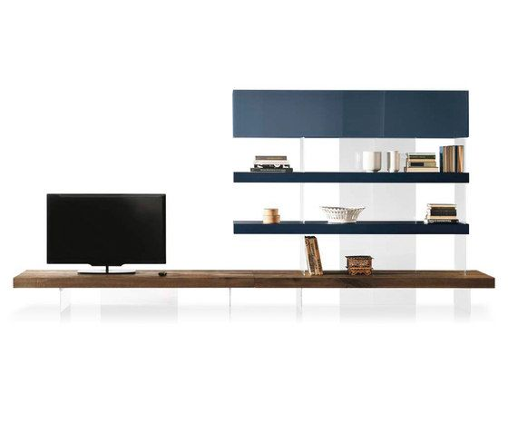 LAGO,Bookcases & Shelves,bookcase,furniture,rectangle,room,shelf,shelving,table,wall,wood