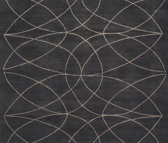 KRISTIINA LASSUS,Rugs,circle,design,line,pattern