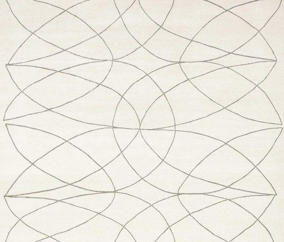 KRISTIINA LASSUS,Rugs,design,line,pattern,symmetry,white