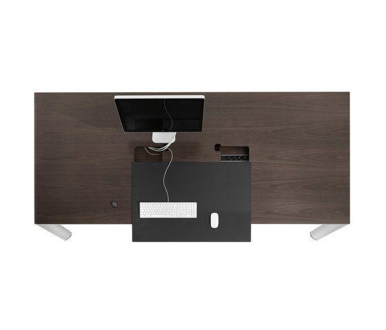 Bene,Office Tables & Desks,brown,desk,furniture,nightstand,sideboard,table,wood