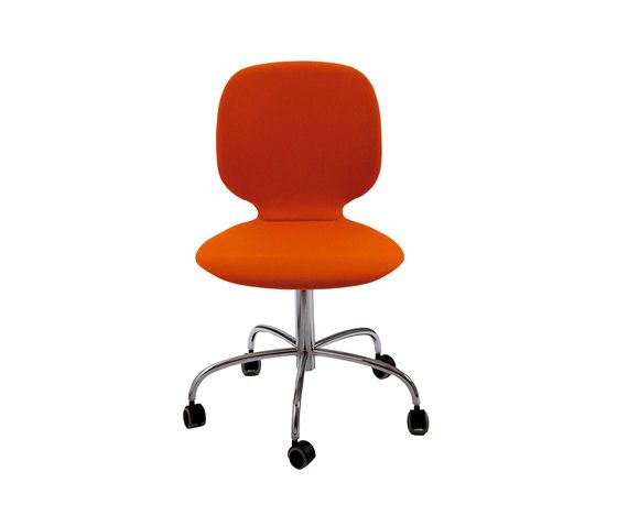 Crassevig,Conference Chairs,chair,furniture,line,material property,office chair,orange