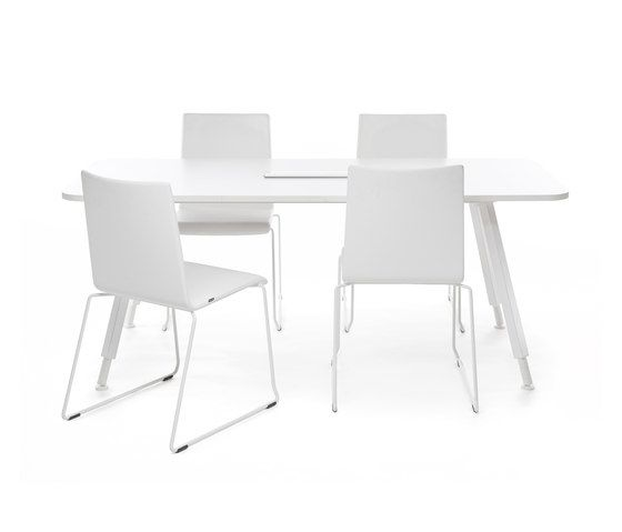 Martela Oyj,Office Tables & Desks,chair,furniture,material property,table,white