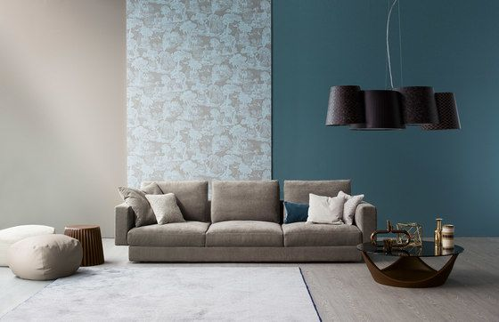 Bonaldo,Sofas,beige,brown,couch,floor,furniture,interior design,lighting,living room,room,sofa bed,wall
