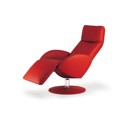 Durlet,Seating,chair,furniture,recliner,red