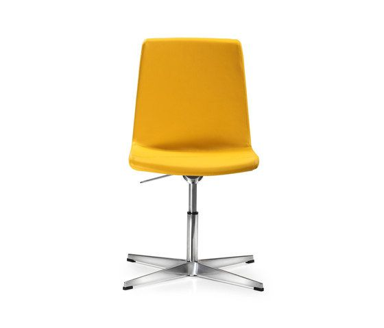 Quinti Sedute,Office Chairs,chair,furniture,orange,yellow