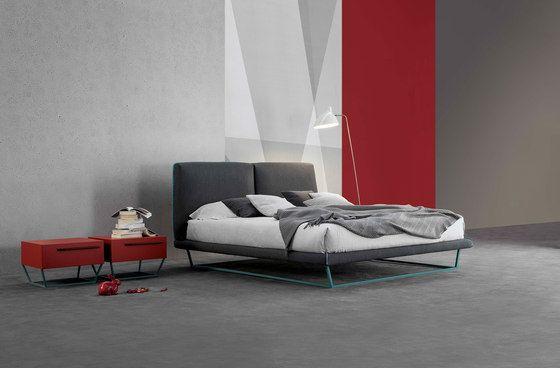 Bonaldo,Beds,bed,bed frame,bedroom,comfort,couch,floor,furniture,interior design,mattress,room,sofa bed,studio couch