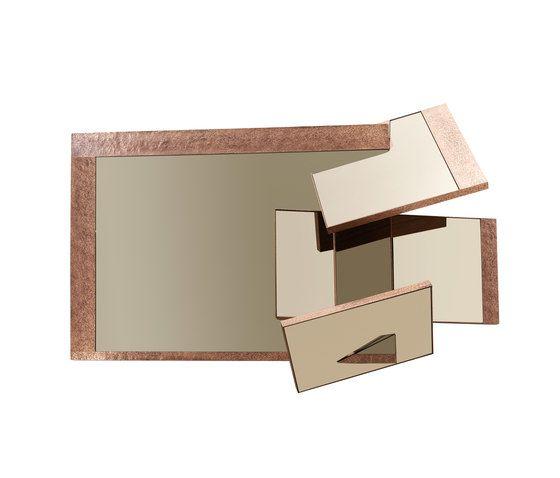 GINGER&JAGGER,Mirrors,box