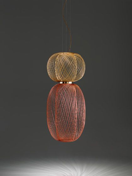 PARACHILNA,Pendant Lights,brown,chandelier,lamp,light,light fixture,lighting,orange