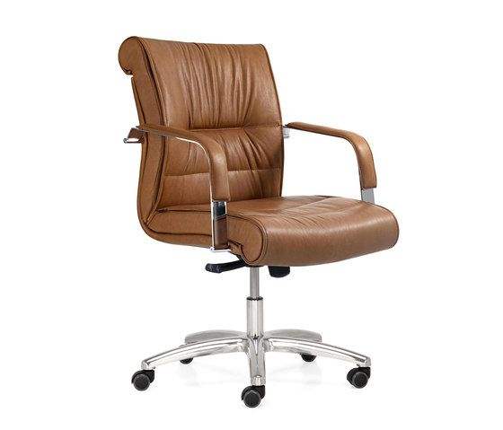Quinti Sedute,Office Chairs,armrest,beige,brown,chair,furniture,line,material property,office chair,product,tan
