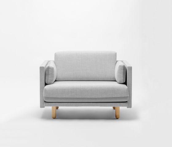 De Vorm,Lounge Chairs,chair,couch,furniture,sofa bed,studio couch