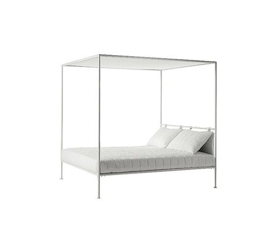 De Padova,Beds,bed,canopy bed,four-poster,furniture,table