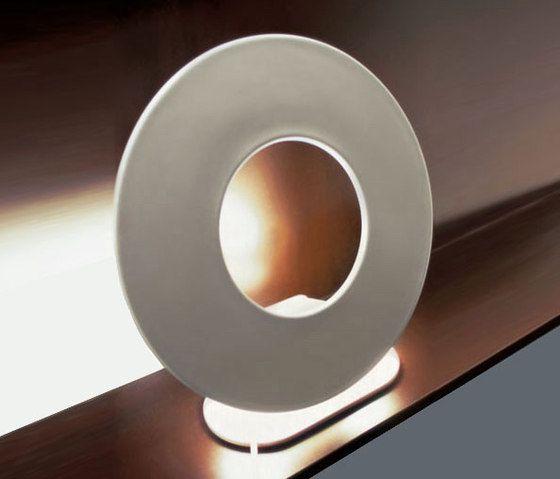 bosa,Table Lamps,ceiling,circle,light,lighting,white