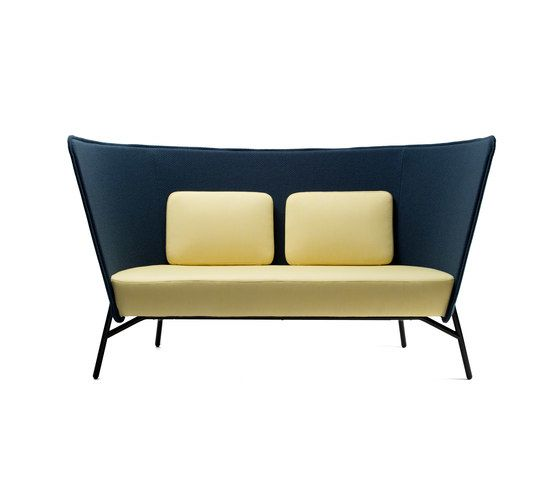 Inno,Sofas,chair,couch,furniture,outdoor furniture,yellow