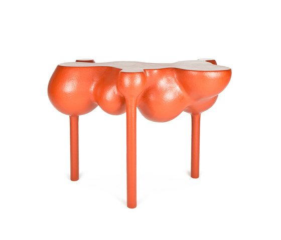 Lensvelt,High Tables,orange