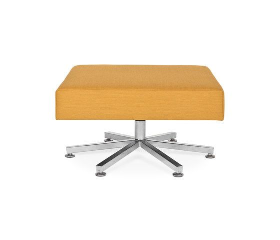 Lensvelt,Footstools,chair,furniture,orange,rectangle,table,yellow