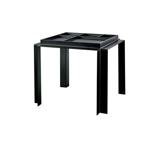 Colect,Dining Tables,black,coffee table,end table,furniture,outdoor table,rectangle,sofa tables,stool,table