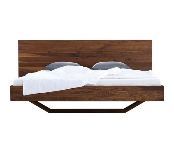 bed,bed frame,furniture,wood
