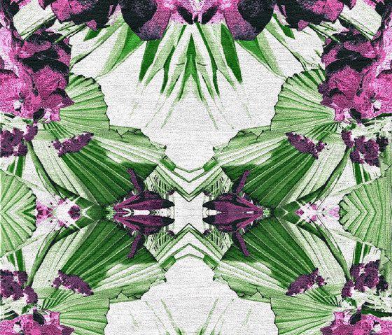 Illulian,Rugs,design,flower,green,lavender,lilac,pattern,purple,symmetry,violet