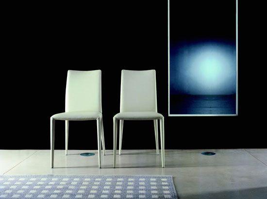 Bonaldo,Dining Chairs,chair,design,furniture,light,table