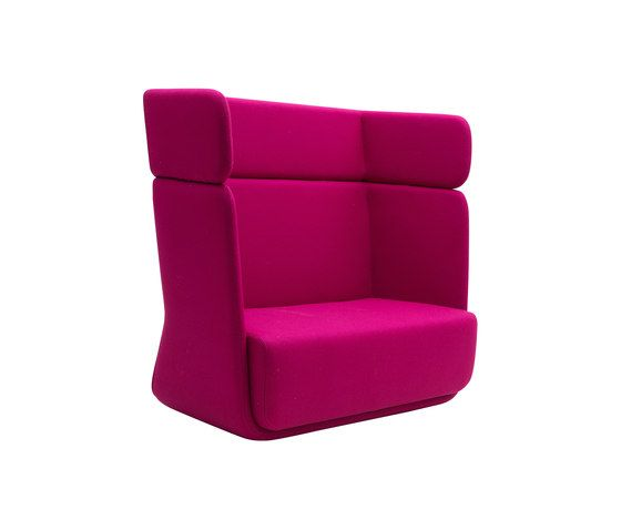 Softline A/S,Sofas,chair,furniture,magenta,pink,purple,violet