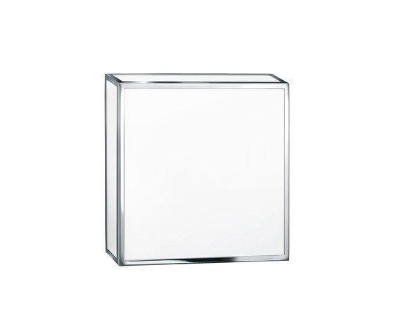 DECOR WALTHER,Wall Lights,glass,rectangle