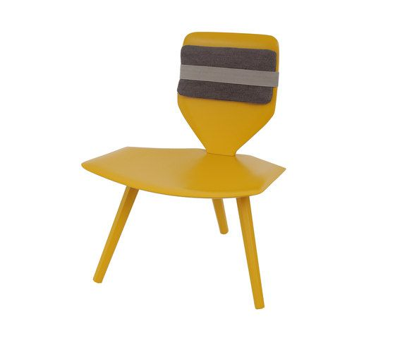 Dante-Goods And Bads,Lounge Chairs,chair,furniture,table,yellow