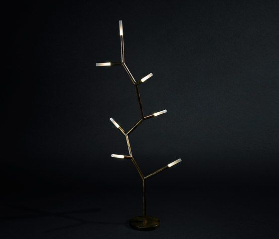 Christopher Boots,Floor Lamps,branch,light fixture,lighting,still life photography,twig