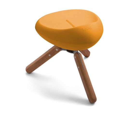 Lonc,Stools,furniture,orange,stool