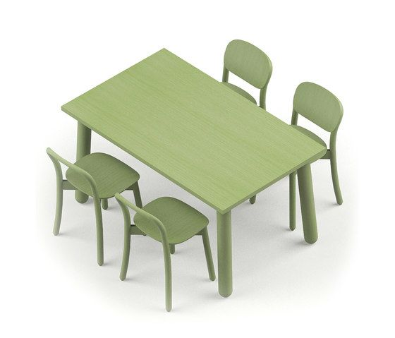 DUM,Dining Tables,chair,furniture,green,outdoor furniture,outdoor table,rectangle,table