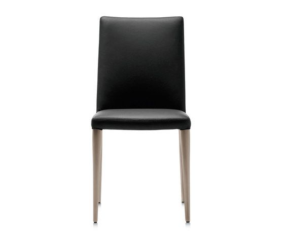 Frag,Dining Chairs,black,chair,furniture,leather