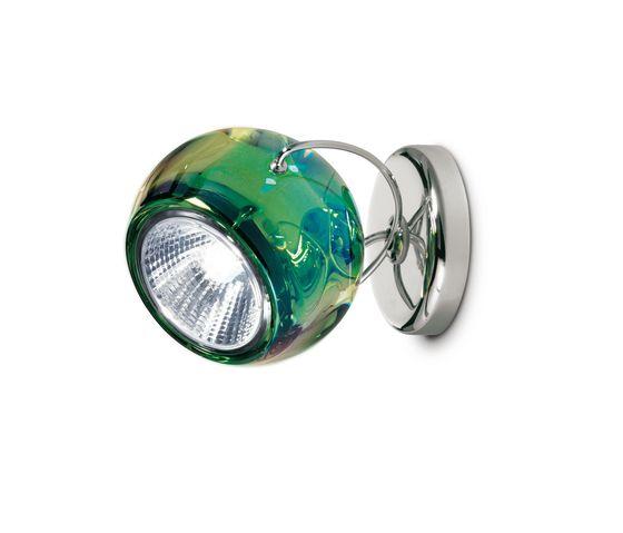Fabbian,Wall Lights,automotive lighting,emergency light,green,headlamp,light,lighting,product