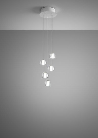 Fabbian,Pendant Lights,ceiling,ceiling fixture,chandelier,light,light fixture,lighting,line,wall,white