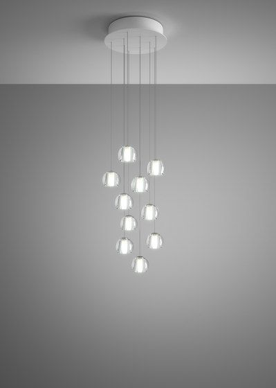 Fabbian,Pendant Lights,ceiling,ceiling fixture,chandelier,light,light fixture,lighting