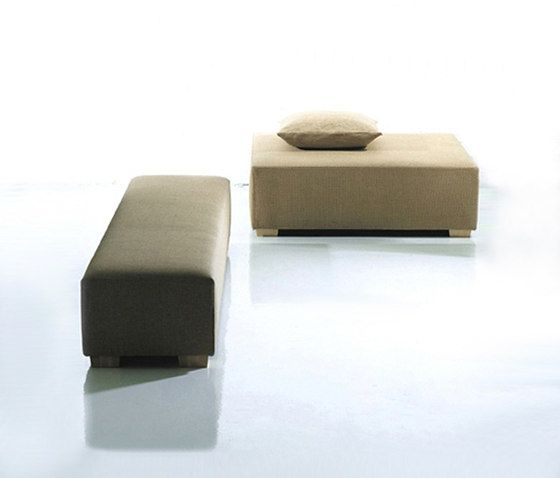 Woodnotes,Benches,furniture,ottoman