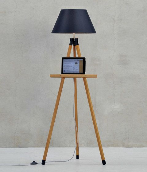 Lampode,Floor Lamps,easel,furniture,iron,lamp,lampshade,light fixture,lighting,table
