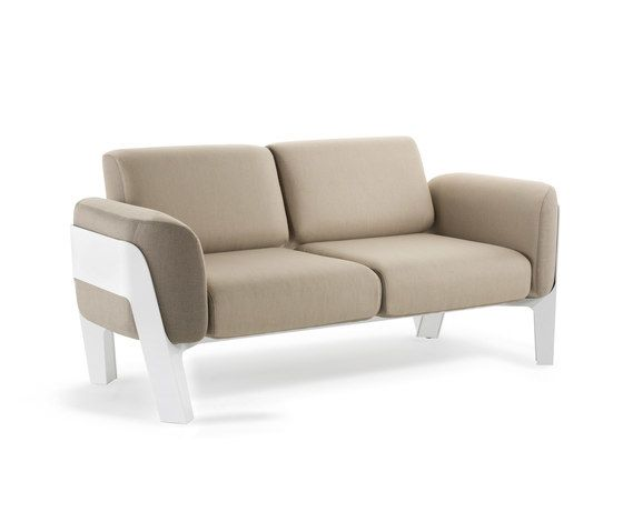 EGO Paris,Outdoor Furniture,beige,chair,couch,furniture,loveseat,outdoor furniture,outdoor sofa,sofa bed,studio couch