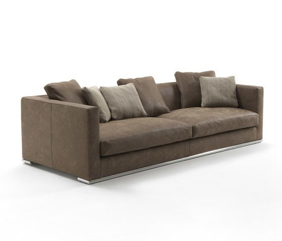 Frigerio,Sofas,beige,brown,couch,furniture,leather,room,sofa bed,studio couch
