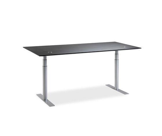 JENSENplus,Office Tables & Desks,desk,furniture,outdoor table,rectangle,table
