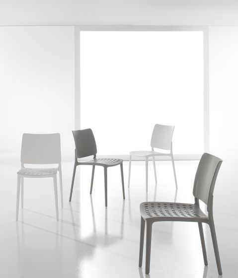 Bonaldo,Dining Chairs,chair,design,furniture,room,table,white