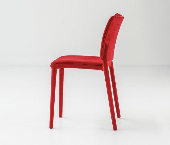 Bonaldo,Office Chairs,chair,design,furniture,material property,red