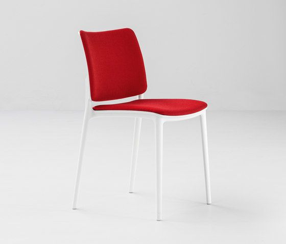 Bonaldo,Office Chairs,chair,design,furniture,line,material property,red