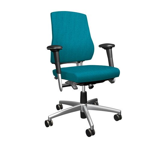 SB Seating,Office Chairs,chair,furniture,line,material property,office chair,turquoise